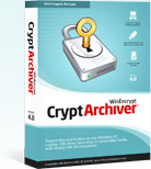 CryptArchiver